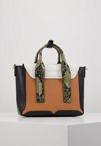 3.1 Phillip Lim - PASHLI MINI SATCHEL - Handbag - green/multi - 2