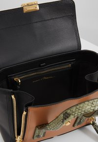 3.1 Phillip Lim - PASHLI MINI SATCHEL - Handbag - green/multi - 4