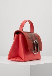 3.1 Phillip Lim - ALIX MINI TOP HANDLE SATCHEL - Handbag - red - 3