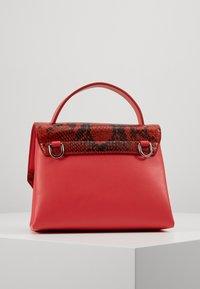 3.1 Phillip Lim - ALIX MINI TOP HANDLE SATCHEL - Handbag - red - 2