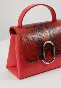3.1 Phillip Lim - ALIX MINI TOP HANDLE SATCHEL - Handbag - red - 6