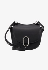 3.1 Phillip Lim - ALIX HUNTER - Skulderveske - black - 6