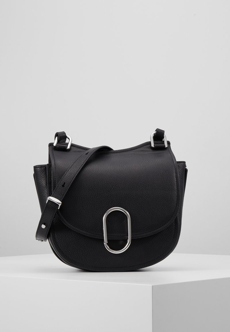 3.1 Phillip Lim - ALIX HUNTER - Skulderveske - black