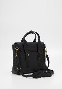 3.1 Phillip Lim - PASHLI MEDIUM SATCHEL - Handbag - black - 1