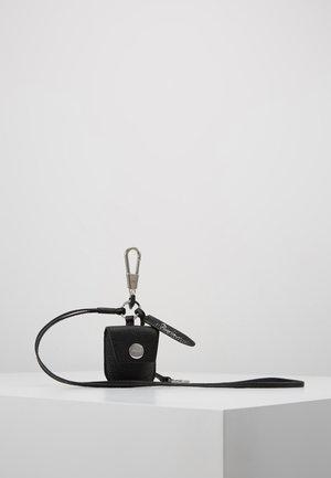 AIRPOD HOLDER - Keyring - black