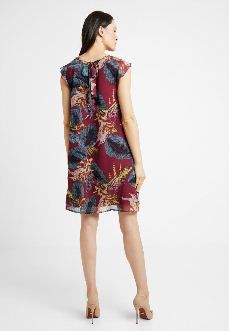 Dress Moreamp; ShortRobe D'été Raspberry Sweet cu1T5lJ3FK