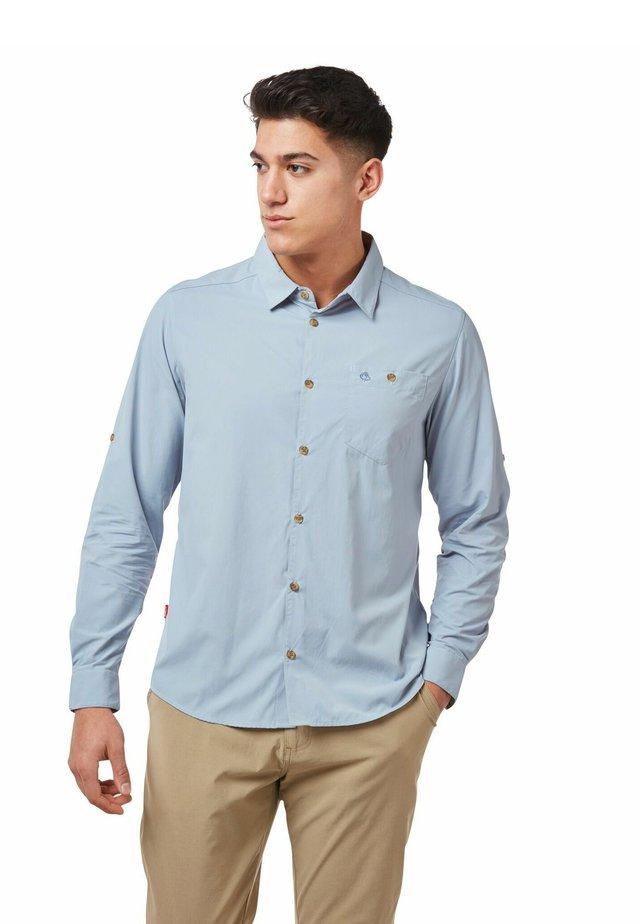 NOSILIFE NUORO - Shirt - blue