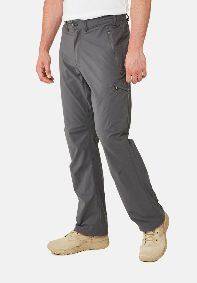 Outdoor trousers - elephant