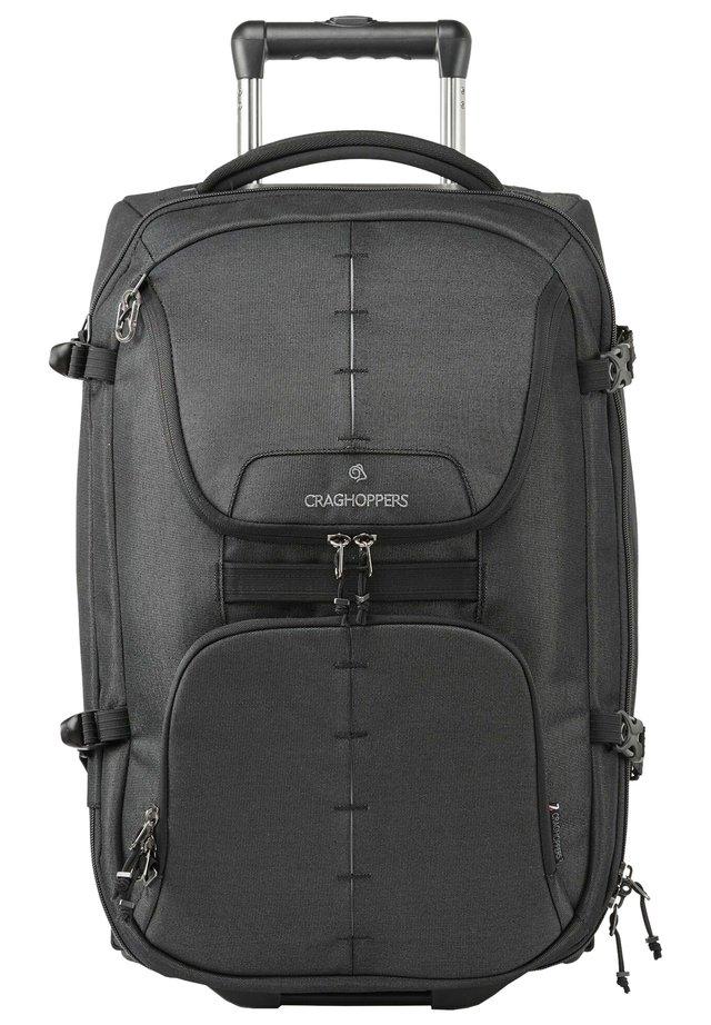 """REISEGEPÄCK 75L 28"""" - Wheeled suitcase - black"""
