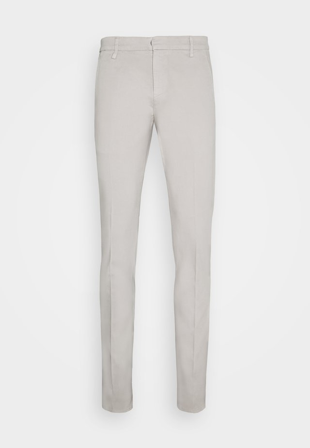PANTALONE GAUBERT - Chino - grey
