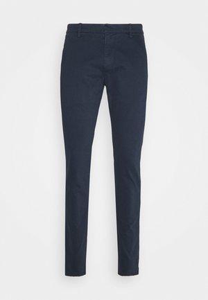 PANTALONE GAUBERT - Chino kalhoty - dark blue