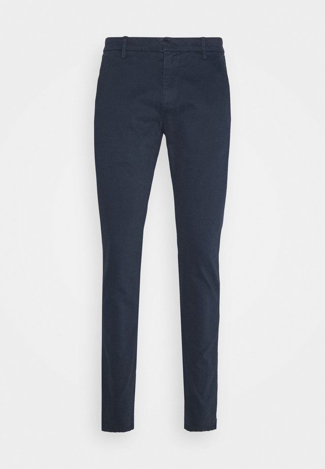 PANTALONE GAUBERT - Chino - dark blue