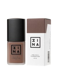 3ina - 3 IN 1 FOUNDATION - Fond de teint - 216brown - 1