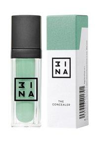 3ina - LIQUID CONCEALER  - Correcteur - 105 green - 1