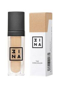 3ina - LIQUID CONCEALER  - Concealer - 104 beige - 1