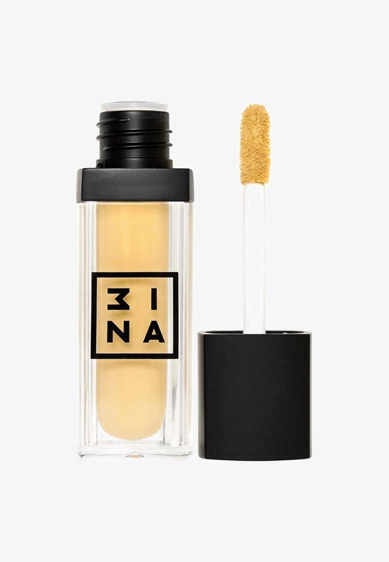 3ina - THE CONCEALER - Concealer - 108 mustard
