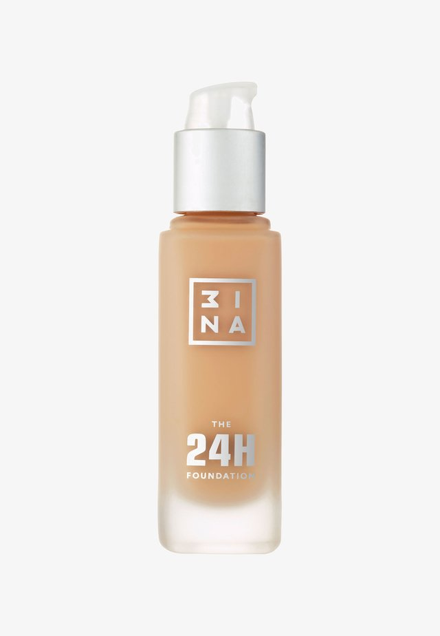 3INA MAKEUP THE 24H FOUNDATION - Foundation -  636 cream beige