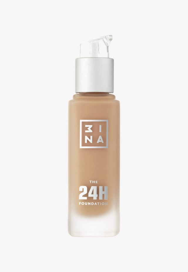 3INA MAKEUP THE 24H FOUNDATION - Foundation - 633 light pale beige