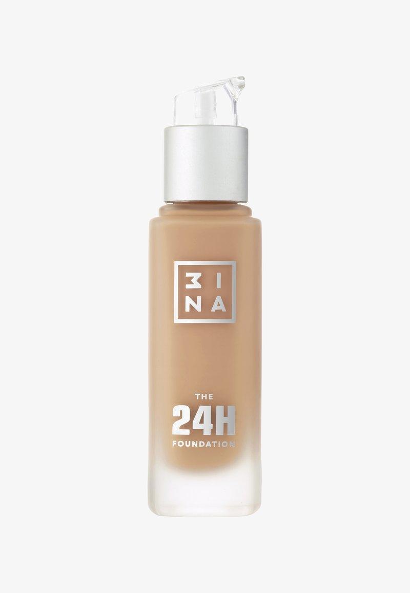 3ina - 3INA MAKEUP THE 24H FOUNDATION - Fondotinta - 633 light pale beige