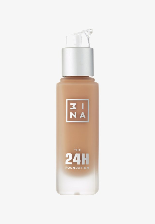 3INA MAKEUP THE 24H FOUNDATION - Foundation - 618 nude beige