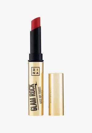 3INA MAKEUP KISS MY CHAOS LIPSTICK 1,5 G - Lippenstift - 002 burgundy