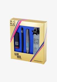 3ina - LIMITED EDITION XMAS KITS -UP ALL NIGHT - Kit make up - multi-coloured - 0