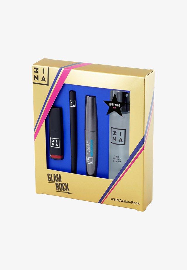 LIMITED EDITION XMAS KITS -UP ALL NIGHT - Make-up Set - multi-coloured