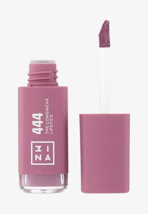 THE LONGWEAR LIPSTICK - Liquid lipstick - 444