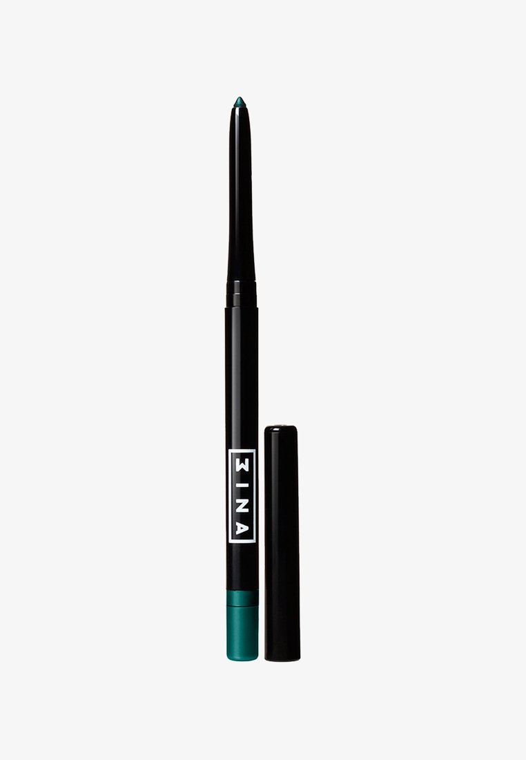 3ina - AUTOMATIC EYE PENCIL - Eyeliner - 305 green