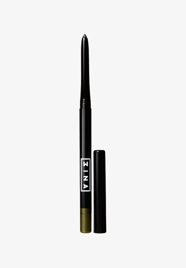 AUTOMATIC EYE PENCIL - Eyeliner - 306 olive green