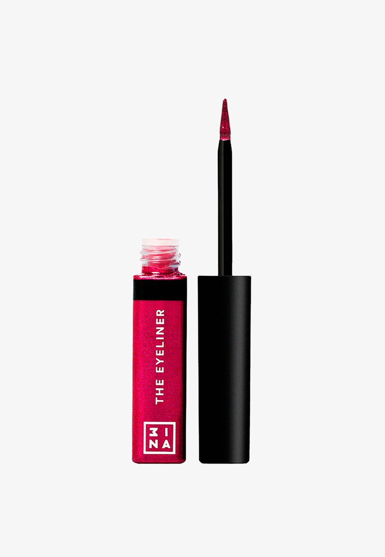 3ina - COLOR EYELINER - Eyeliner - 505 red