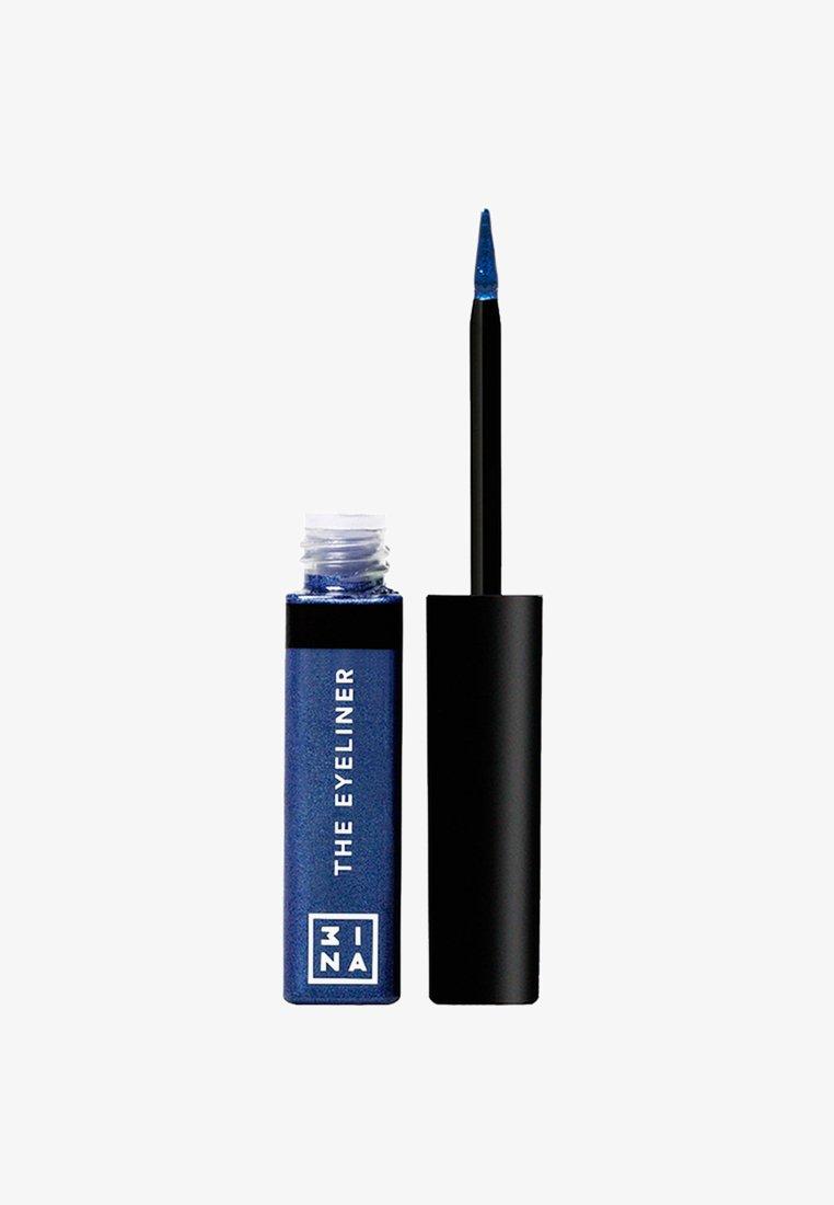 3ina - COLOR EYELINER - Eyeliner - 502 navy blue