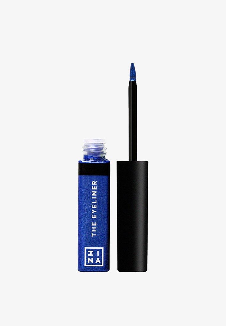 3ina - COLOR EYELINER - Eyeliner - 503 blue