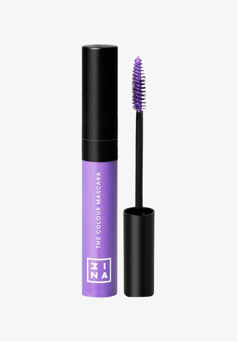 3ina - COLOR MASCARA 14ML - Mascara - 103 purple