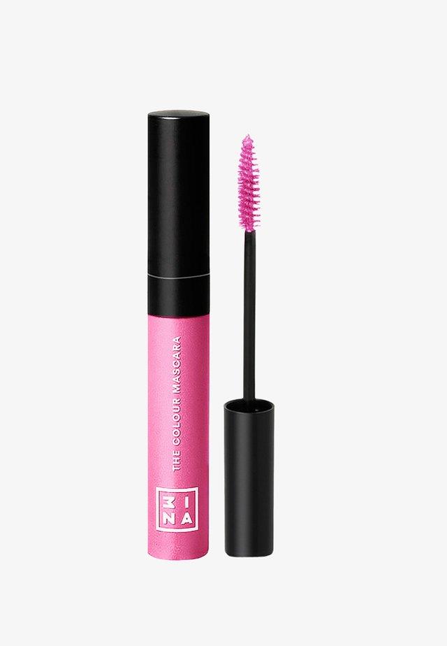 COLOR MASCARA 14ML - Mascara - 104 pink