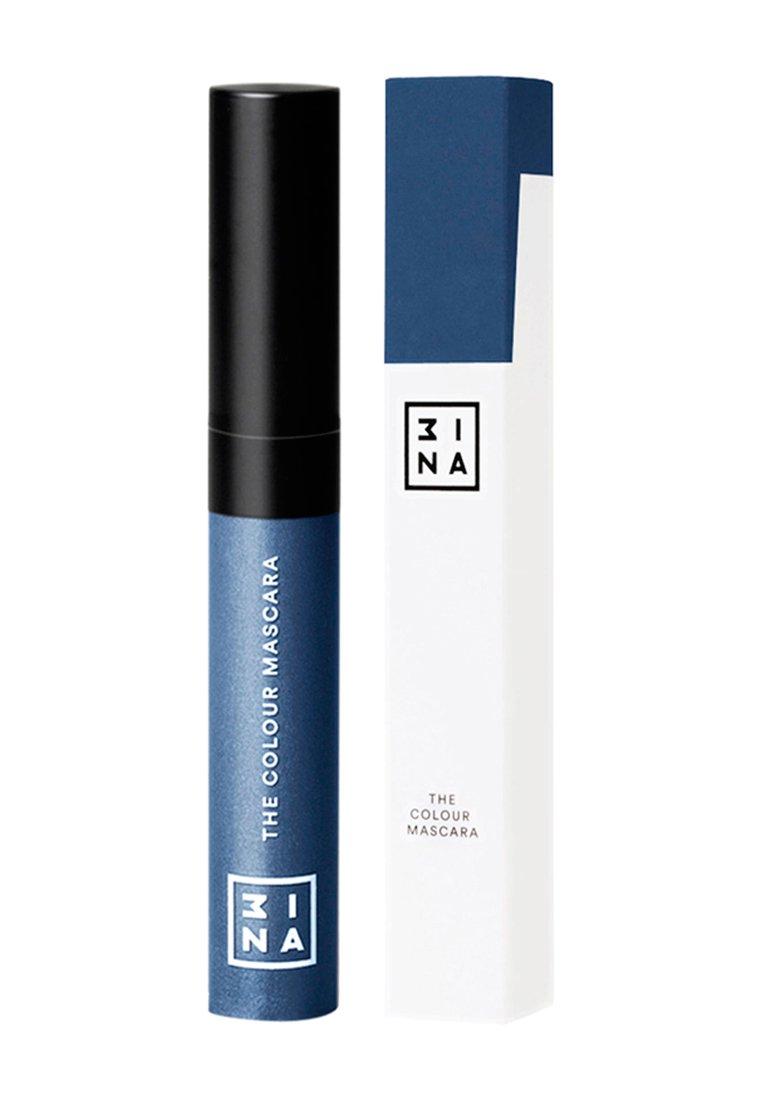3ina COLOR MASCARA 14ML - Mascara - 101 dark blue