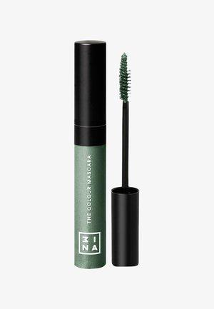 COLOR MASCARA 14ML - Mascara - 106 dark green