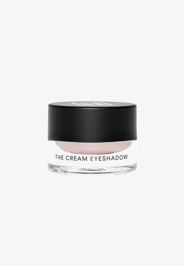 CREAM EYESHADOW - Lidschatten - 317 light pink