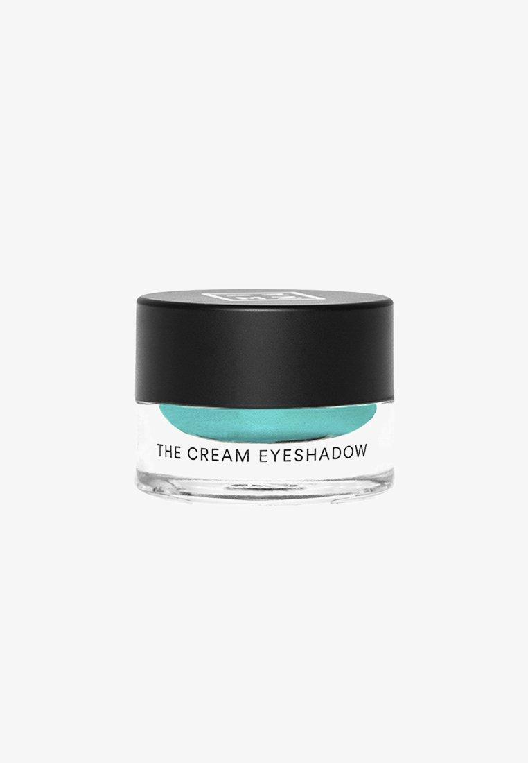 3ina - CREAM EYESHADOW - Cień do powiek - 303 turquoise