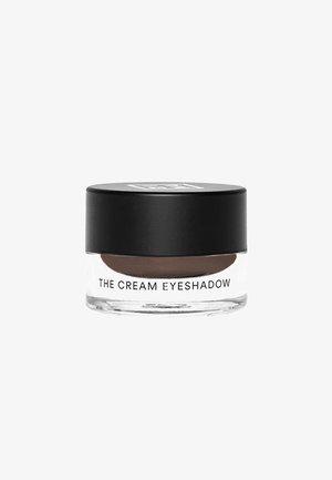 CREAM EYESHADOW - Oogschaduw - 314 brown