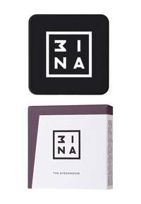 3ina - EYESHADOW - Eye shadow - 120 purple - 1