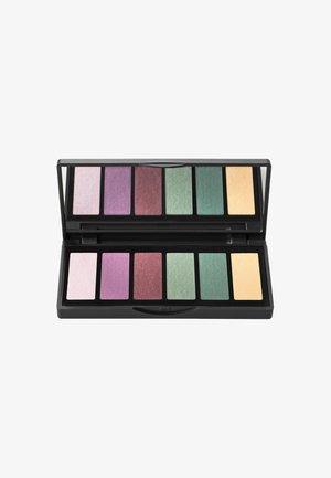 EYESHADOW PALETTE - Eyeshadow palette - 102 multicolor