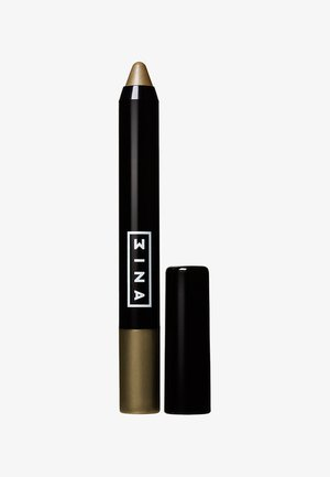 PENCIL EYESHADOW - Ombretto - 103 olive green