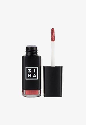 LONGWEAR LIPSTICK - Liquid lipstick - 511 red brown