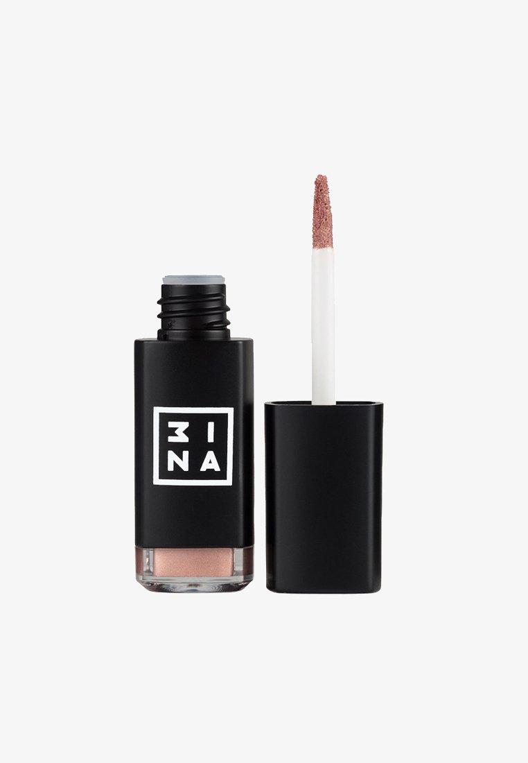 3ina - LONGWEAR LIPSTICK - Flüssiger Lippenstift - 514 nude