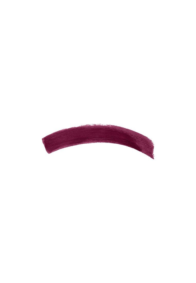 3ina MATTE LIPSTICK - Lipstick - 414 dark maroon vnT7E
