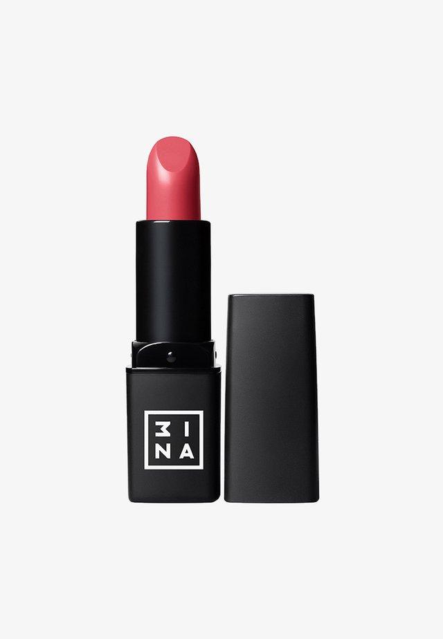 INTENSE LIPSTICK - Rouge à lèvres - 303 dark pale pink