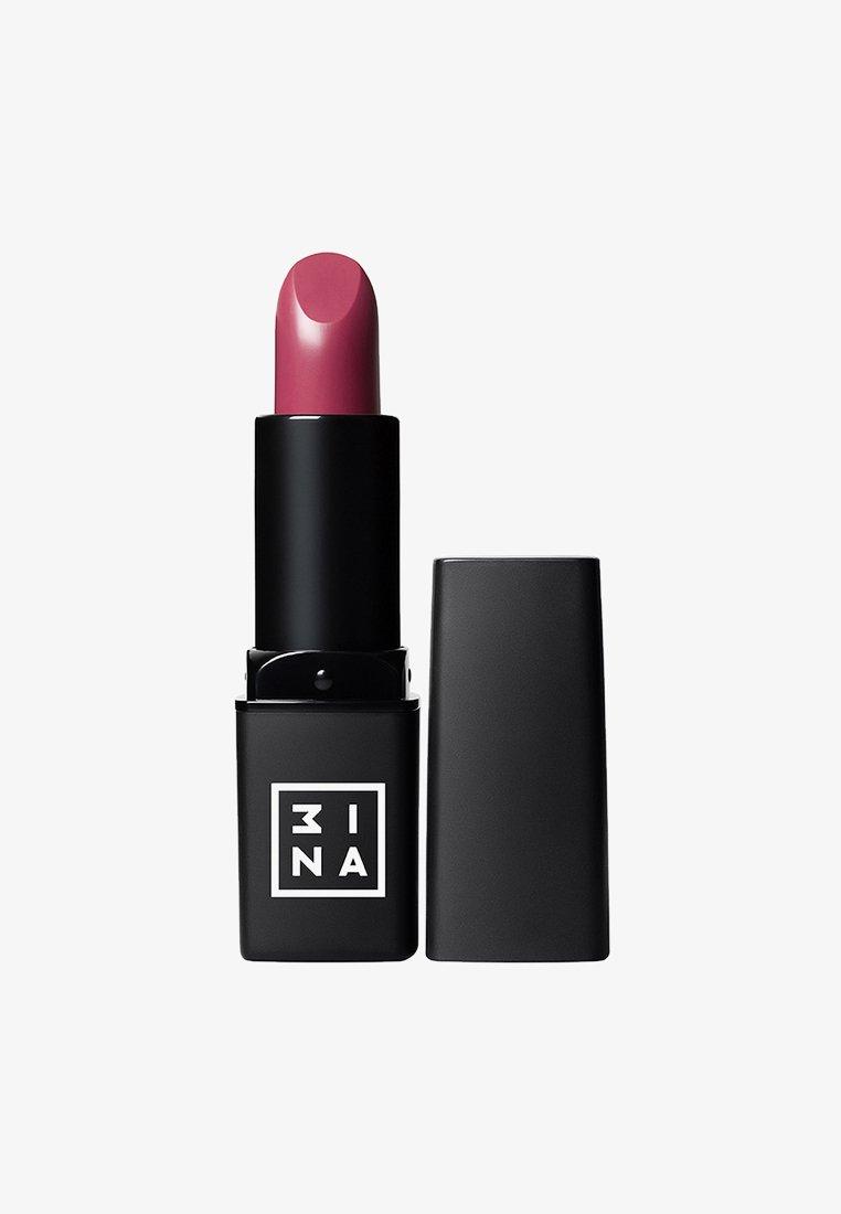 3ina - INTENSE LIPSTICK - Læbestifte - 309 dark nude pink