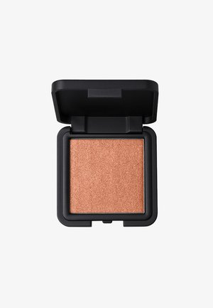 METALLIC EYESHADOW - Cień do powiek - 501 orange