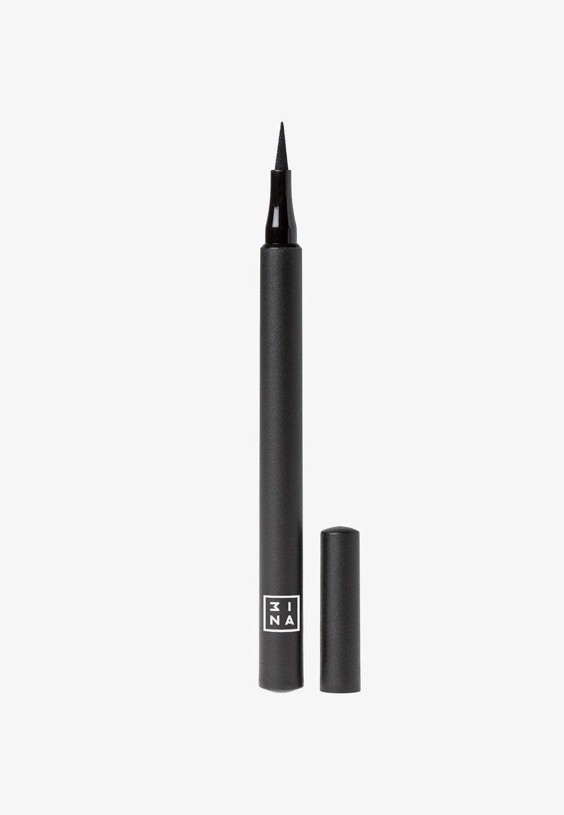 3ina - THE 24H PEN EYELINER - Eyeliner - black